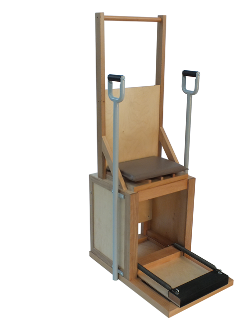 "Electric Chair ""GR Pilates"" EC"