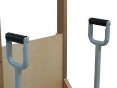 "Electric Chair ""GR Pilates"" EC - фото 4561"