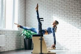 Классический стул Pilates Classic Chair PCC - фото 4630