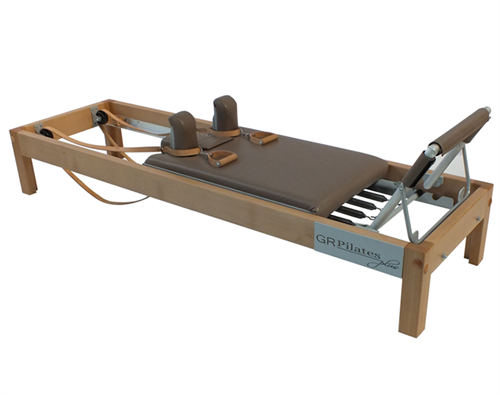 Реформер Desinger Reformer in Maple Wood - фото 4530