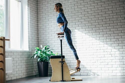 Классический стул Pilates Classic Chair PCC