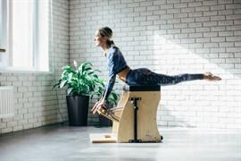Студийный стул Studio Chair PSC - фото 4632